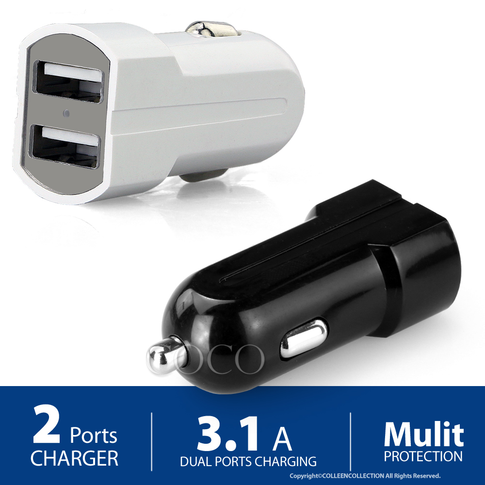 4 1a Usb Wall Ac Charger Plug For Iphone Xs Max Xr Samsung