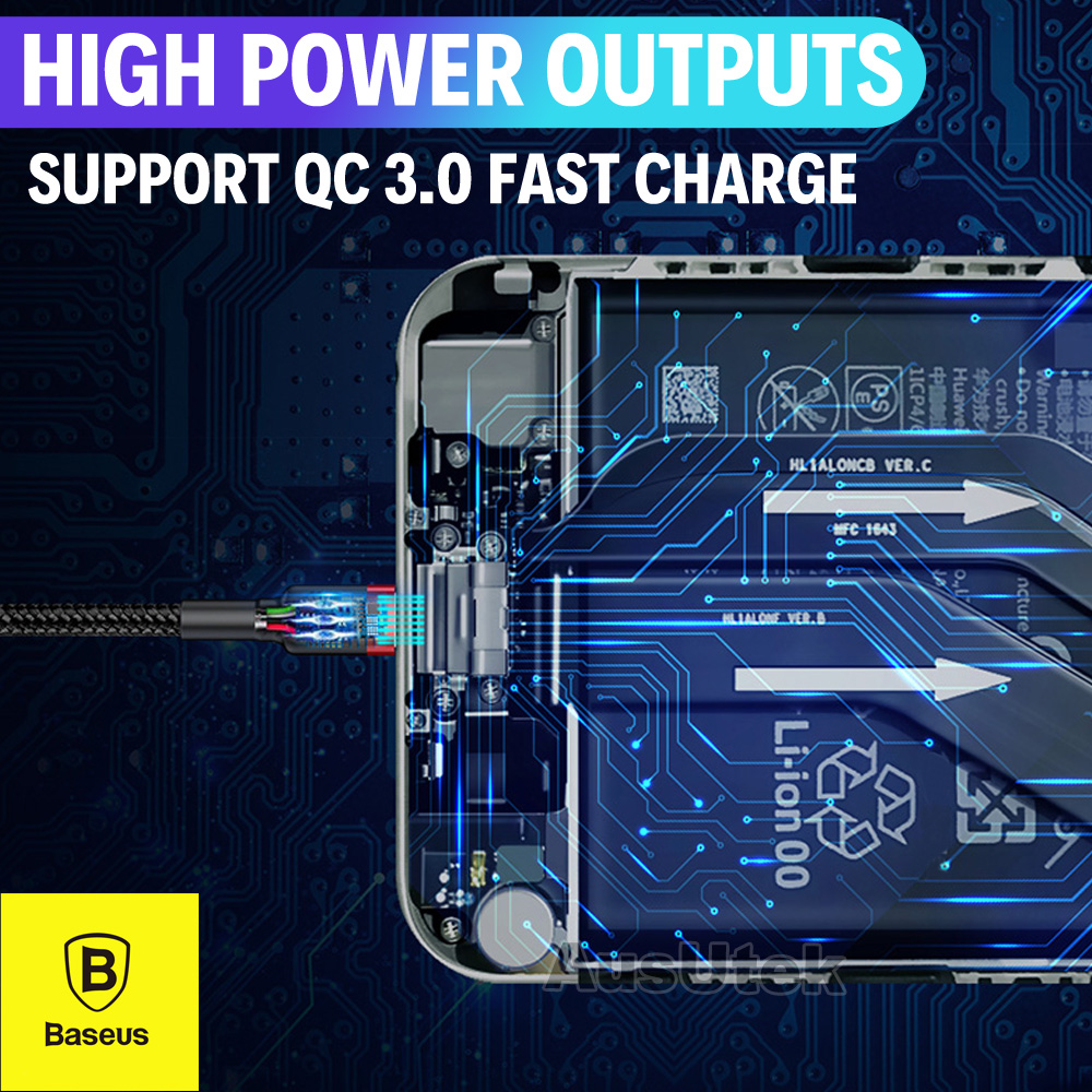 more stable charging and sync data - suitable for devices with type c  interface to transmit data, communicate and charge - charge and power  devices: with up