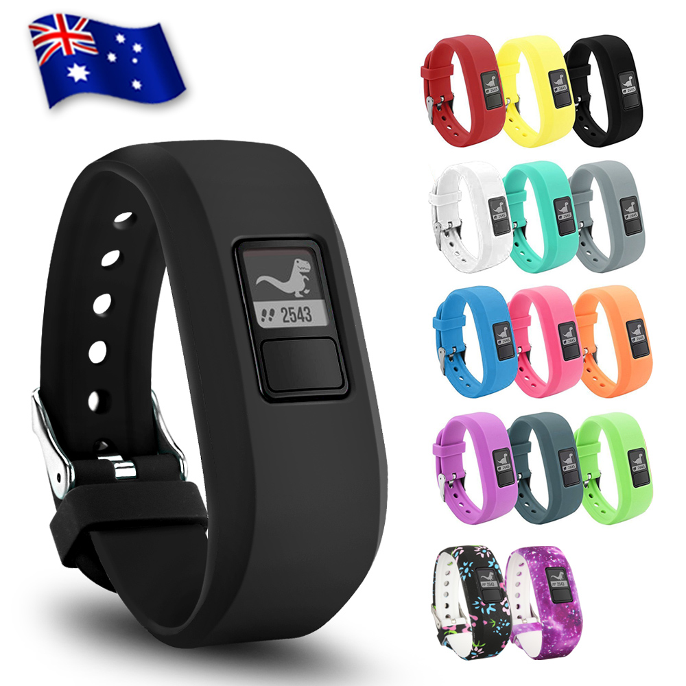 Replacement Band For Garmin Vivofit Jr 2 Junior Fitness Wristband