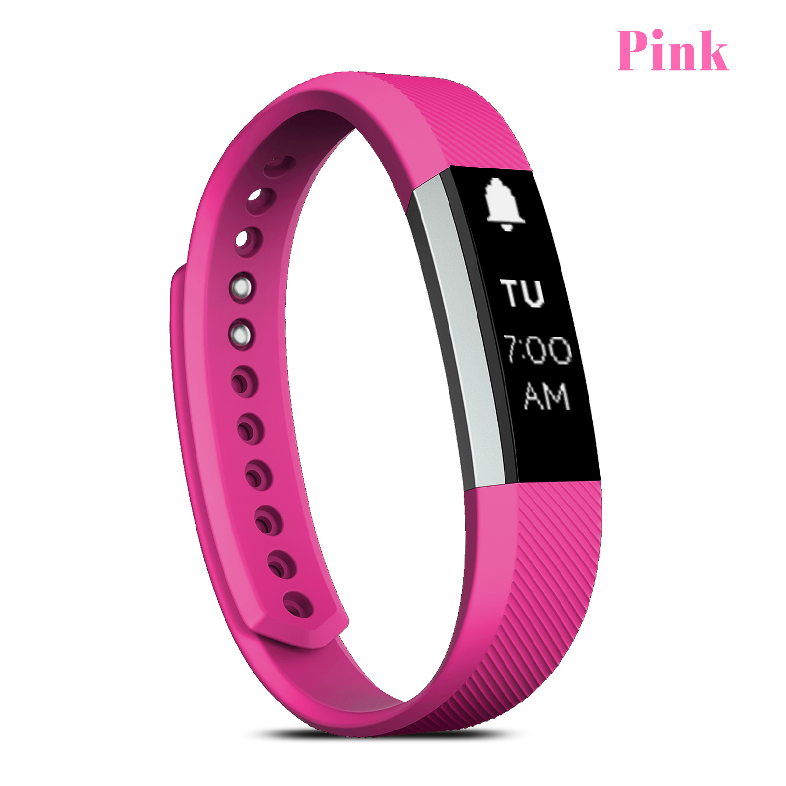 Details about Small/ Large Size Replacement Wristband Band Strap For Fitbit  Alta HR Wristband