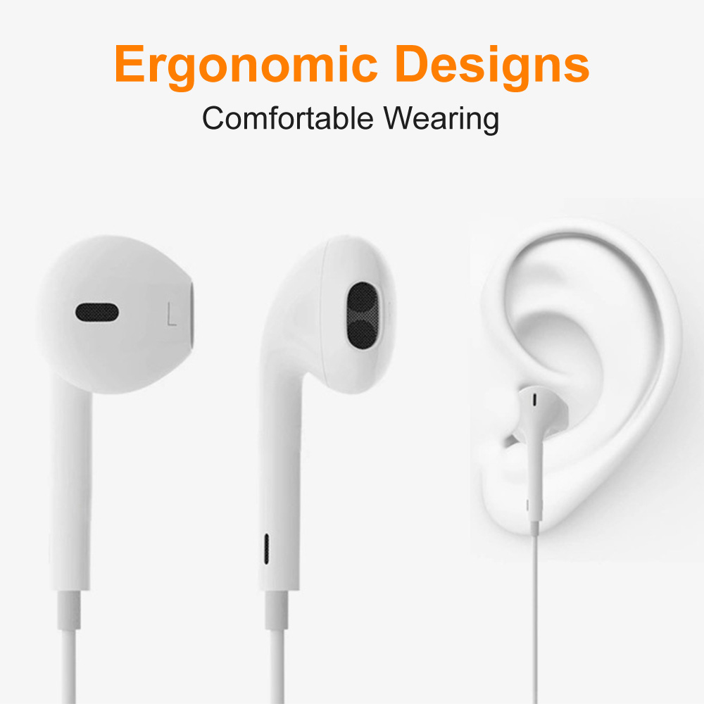 Iphone 7 earbuds plus - headphone bluetooth iphone 7