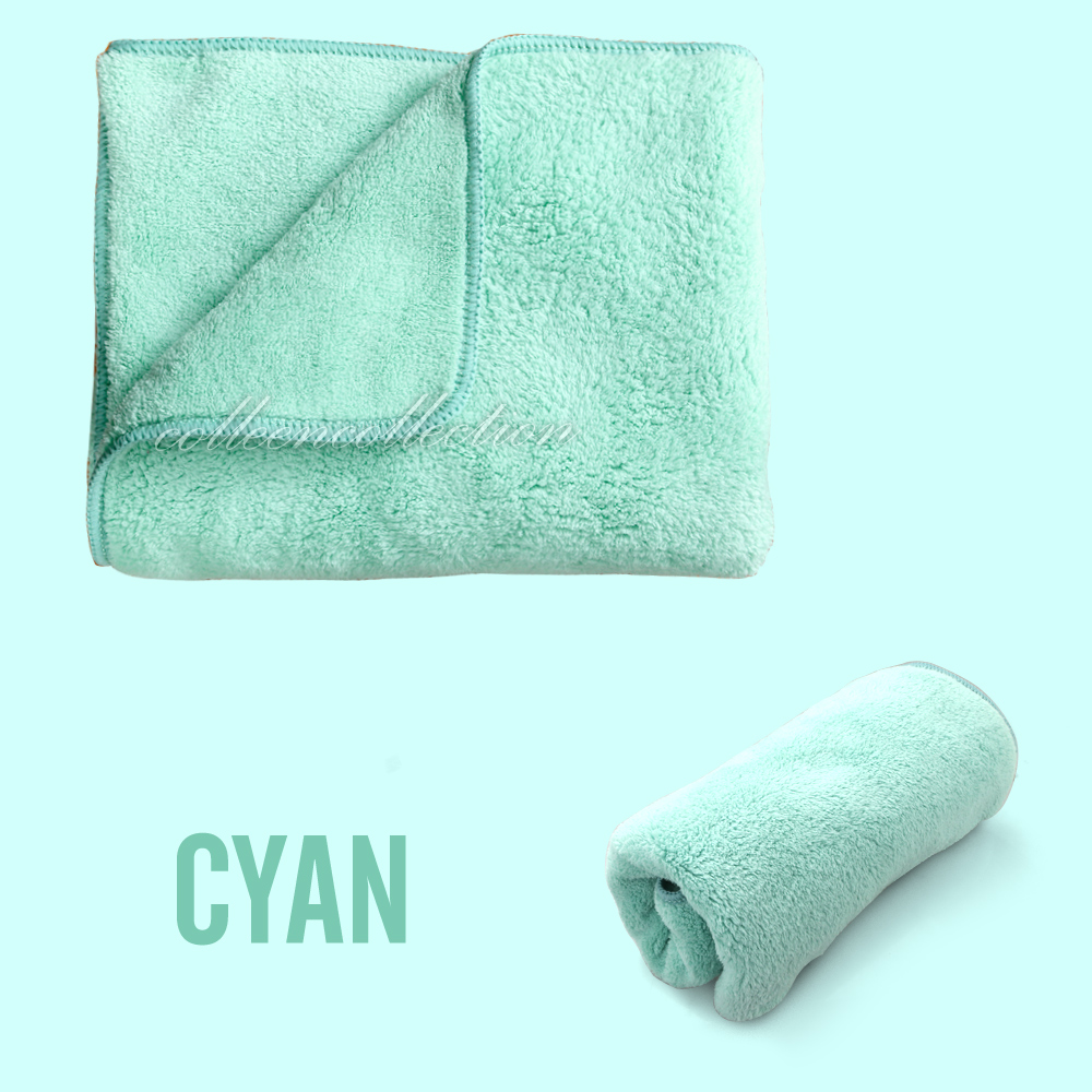 Super Absorbent Towel Fast Drying Gym Sport Travel Camping