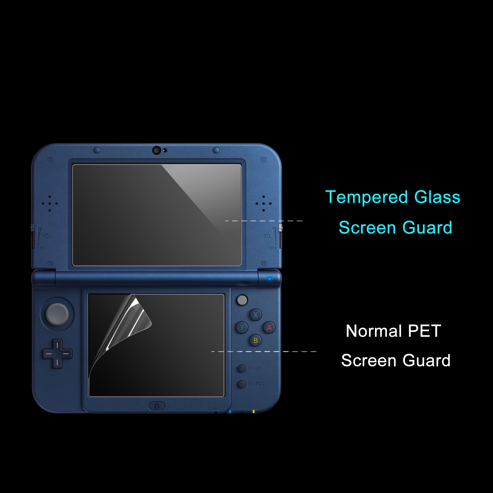 XL_ds_3_New_tempered_Glass_Screen_Protector_4001_Zff2 nintendo 3ds xl wiring diagram ps3 controller wiring diagram New 3DS XL at eliteediting.co