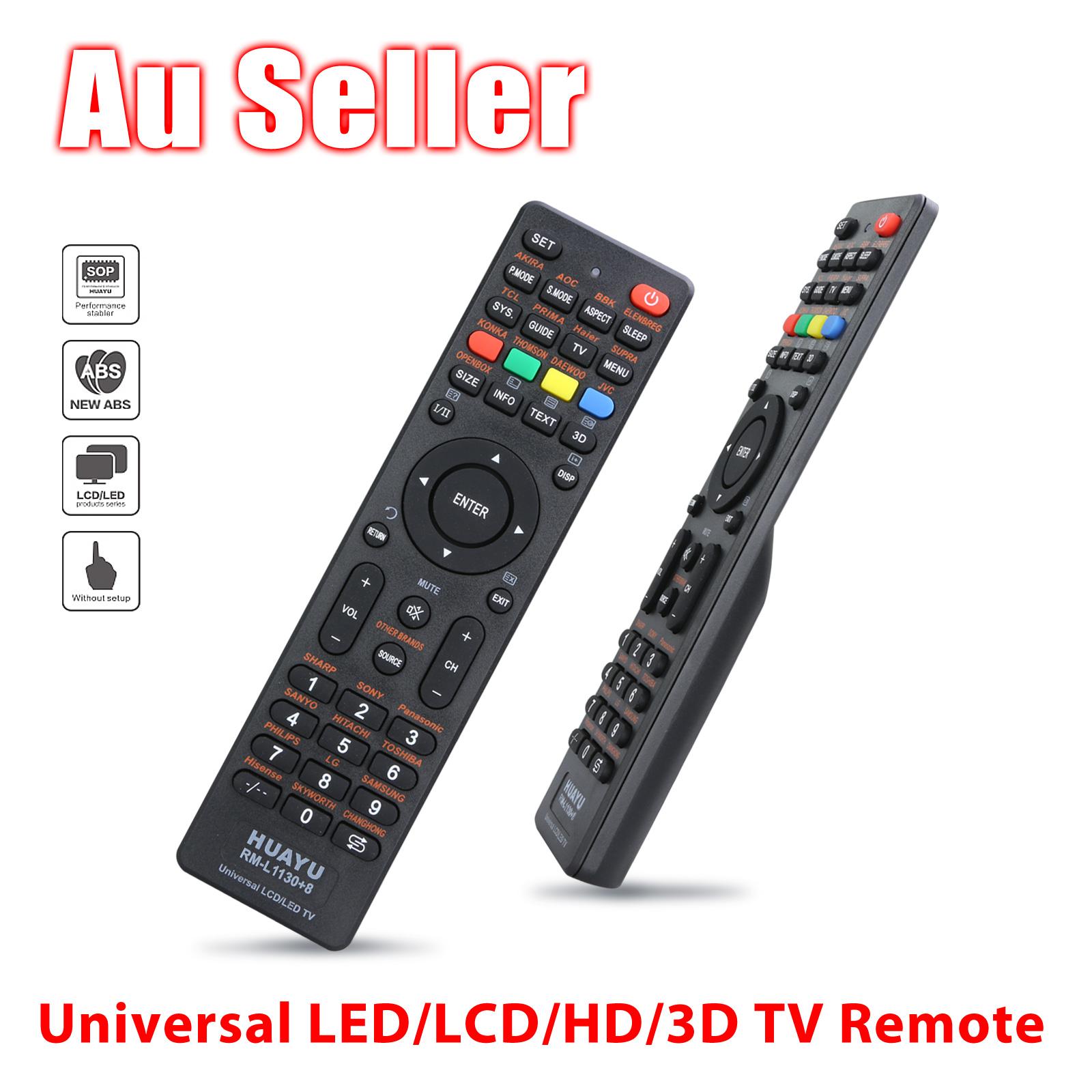 panasonic tv controller. universal lcd led hd 3d tv remote control for sony samsung panasonic jvc lg panasonic tv controller